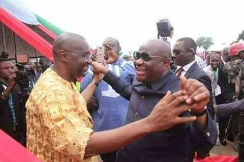 Eze Berates Purported Jubilation By Wike, Abe Over Appeal Court Ruling